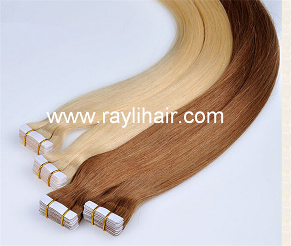 wholesale double sided tape hair extension